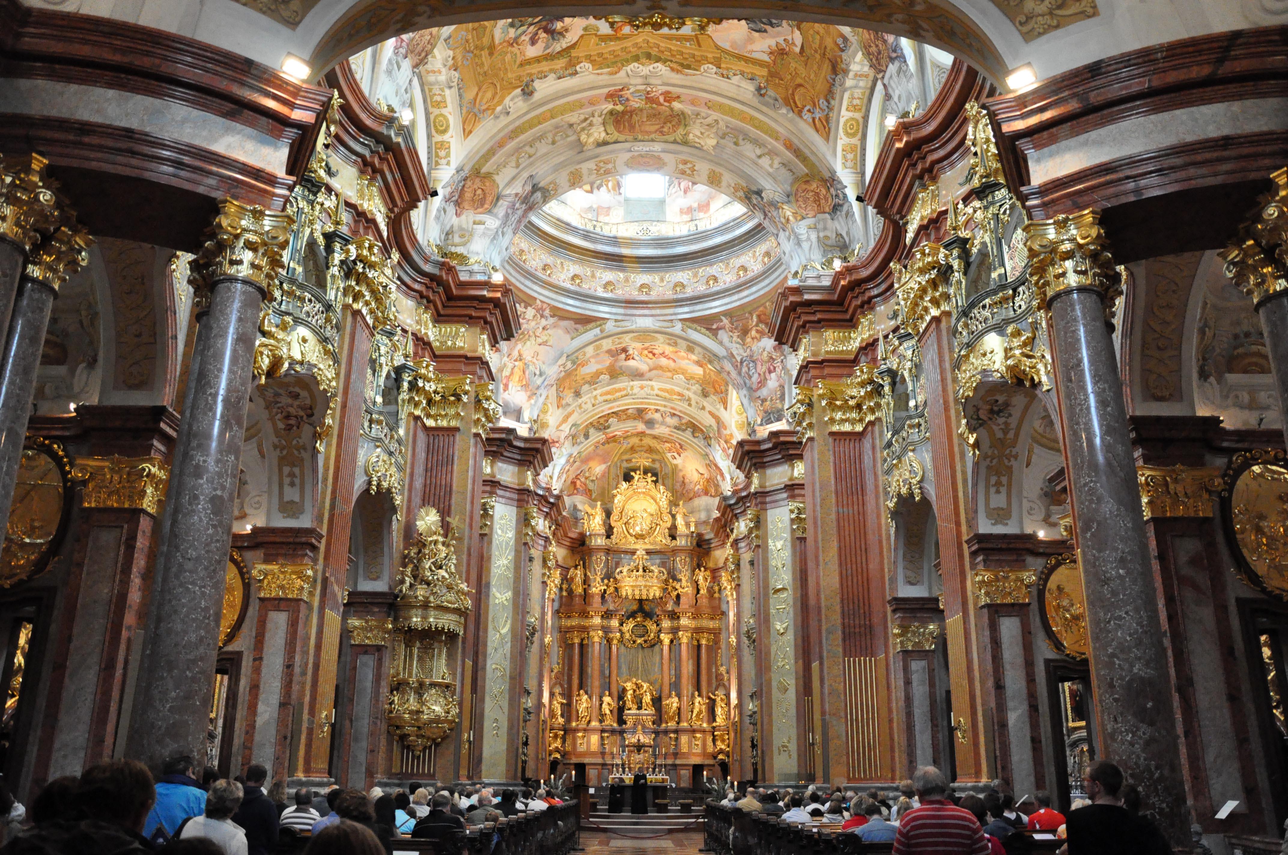 Le 10 migliori attrazioni turistiche in Austria